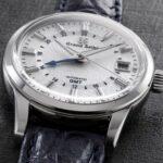 Часы Grand Seiko механические к двадцатилетнему юбилею