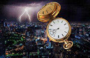 Стресс и прессинг времени