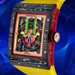 Часы — новые креативные конструкции часов