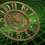 Как мы ускоряем время