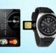 Наручные часы Watch2pay