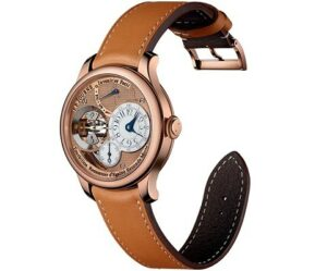 FP Journe Tourbillon Souverain 18k 6N Gold