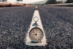 Пунктуальность и время