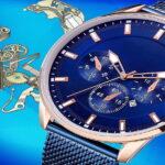 Кварцевые часы — принцип действия