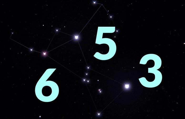 История числовой мистики