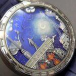 Часы Полуночное поэтическое желание