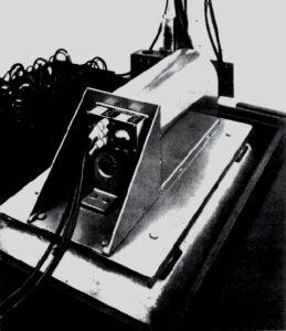 Кварцевые часы, работают в Гринвичской обсерватории