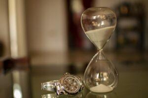 Выбираем песочные часы