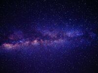Млечный путь и время открытий