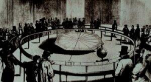 Эталоны земного времени и история часов