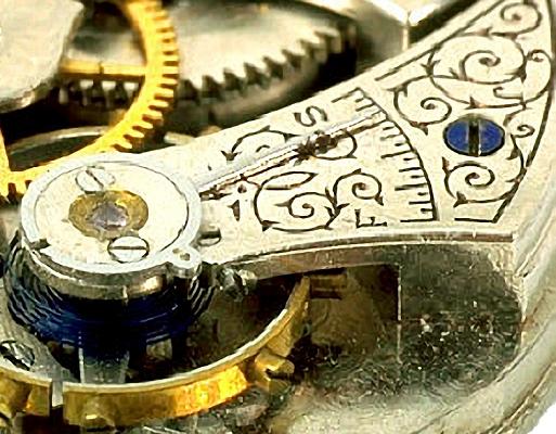 Как работают часы и история развития часов