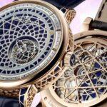 Часы Hybris Artistica Mysterieuse несущие пламя страсти и креатива