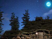 Фазы луны и сон