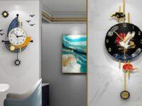 Настенные часы в квартире и где их лучше разместить