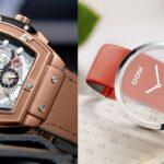 Как выбирать наручные часы