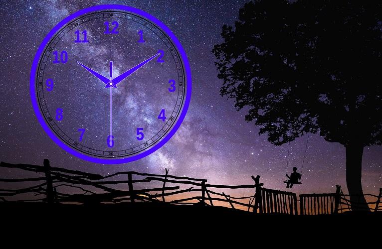Время и лучшие часы для принятия решений