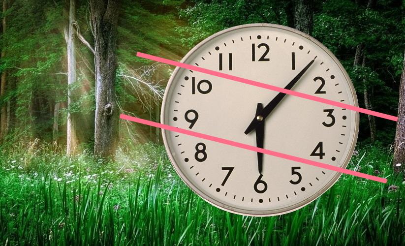 Загадка сыщика и часы