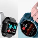 Как выбрать электронные часы