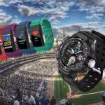 Спортивные часы – обзор