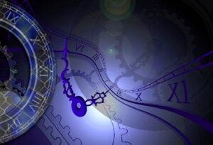 Время в философии