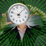 В погоне за временем